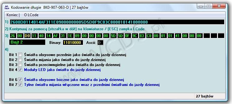 Strona Firmy ADAKO - Oprogramowanie Diagnostyczne VCDS®
